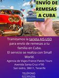 Envío dinero a Cuba - foto
