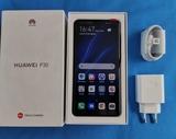 HUAWEI P30 128GB NEGRO (DUAL SIM)