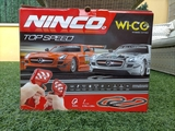 Scalextric Ninco Top Speed WICO - foto