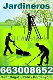 Jardineros - economicos 663008652 - foto
