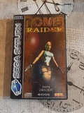 tomb raider sega saturn - foto