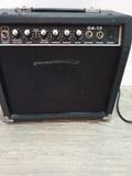 amplificador GA-15 H12875 - foto