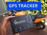 LOCALIZADOR GPS+SIM MOTOS EN VIVO - foto