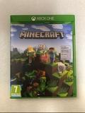 Minecraft xbox one - foto