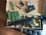 MP5 J Heckler & Koch - foto