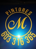 "Pintores ""M\"" - foto"