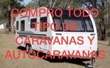 COMPRAMOS TODO TIPO DE CARAVANAS CONTACT - foto
