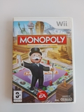 monopoly wii - foto