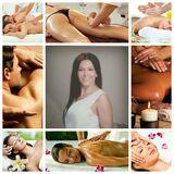 Masajes profesionales y relajantes - foto