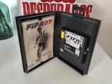 FIFA 97 sega megadrive - foto