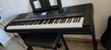 Piano digital Yamaha DGX660 - foto