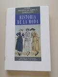 HISTORIA DE LA MODA-CURSO PRÁCTICO DE CO - foto