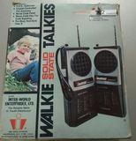 Walkie talkies - foto