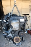 Motor mazda tribute - foto