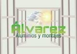 Carpintería de aluminio y pvc - foto