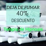 Hipnosis para dejar de fumar - foto