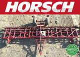 HORSCH JOKER 12 RT - foto