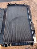 radiador motor Audi A8 s8 4200 - foto
