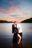 Fotos pre-boda y boda  económico - foto