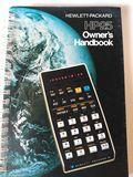 Calculadora programable HP 25C - foto