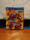 Streets of Rage 4 [PS4 | PlayStation 4] - foto