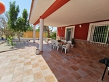 Alquiler casa rural en Murcia - foto