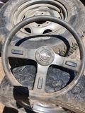 Volante Nissan 4x4 TODOTERRENO - foto