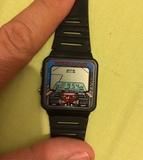 Casio game & watch gr-15 coleccionistas - foto