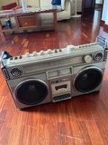 Crown Boombox stereo CSC-850 - foto
