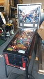 Compro pinballs y recreativas - foto