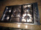 Servicio tecnico de cocinas a gas. - foto