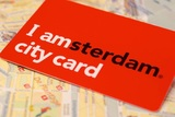 I amsterdam city card - foto
