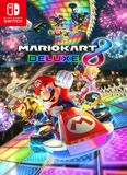 Mario Kart 8 D-SWITCH-descarga-no físico - foto