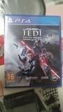 Vendo este juego: Jedi Fallen Order - foto