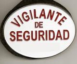 BUSCO TRABAJO DE VIGILANTE DE SEGURIDAD - foto