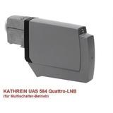 KATHREIN UAS 584 UNIVERSAL QUATTRO LNB