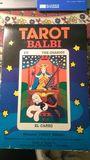 Tarot Balbi original - foto