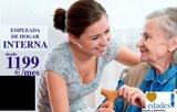 cuidado de mayores en Gijón desde 7,4e/h - foto