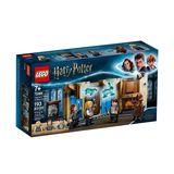 Lego Harry Potter-Sala de Los Menesteres - foto