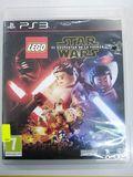Juego ps3 lego star wars!!! garantia!! - foto