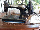 maquina de coser marca singer - foto