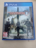 The Division 2 PS4 - foto