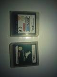 Nintendogs y pes 2008 - foto