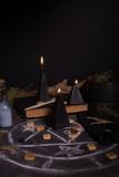 Todo tipo de rituales, magia negra - foto