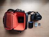 Cámara Nikon Coolpix P520 semireflex - foto