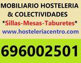 MOBILIARIO DE HOSTELERIA EN CASTELLON - foto