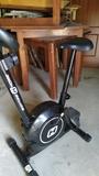Bicicleta estÁtica - foto