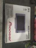 pioneer avd-w6000 pantalla - foto