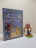 Smash bros melee / game cube - foto