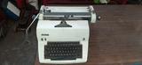 Maquina de escribir facit - foto